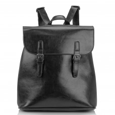 Жіночий рюкзак чорний Grays GR-8251A - Royalbag