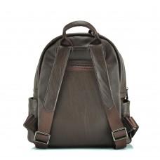 Кожаный рюкзак Grays GR-7011B - Royalbag