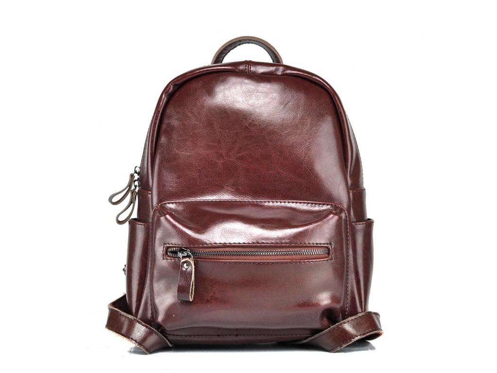 Женский рюкзак Grays GR-8271B - Royalbag Фото 1
