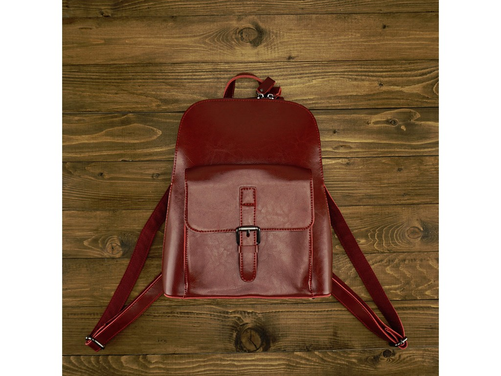 Женский рюкзак Grays GR-830R-BP - Royalbag