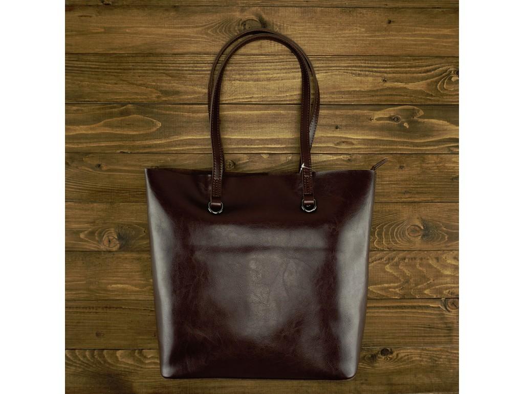 Женская сумка Grays GR-832B - Royalbag