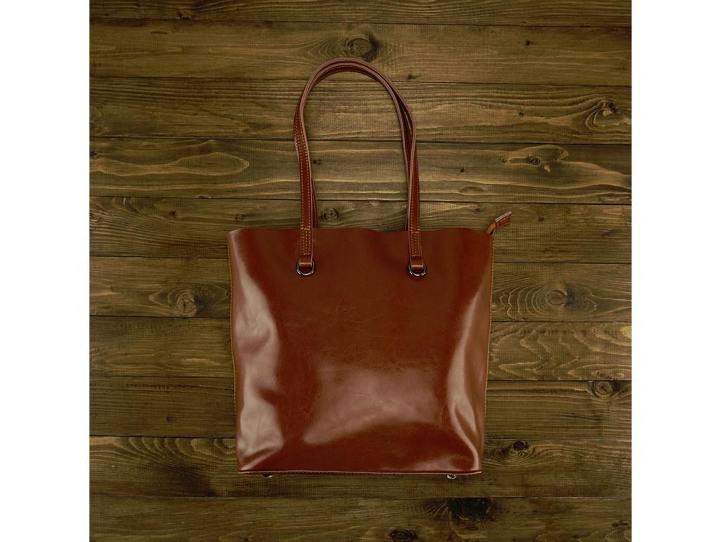 Женская сумка Grays GR-832LB - Royalbag