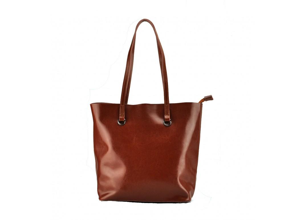 Женская сумка Grays GR-832LB - Royalbag Фото 1