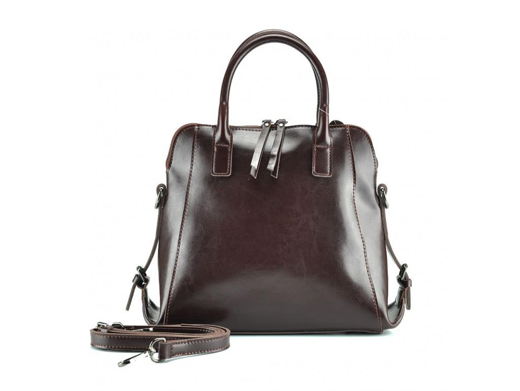 Женская сумка Grays GR-838B - Royalbag Фото 1