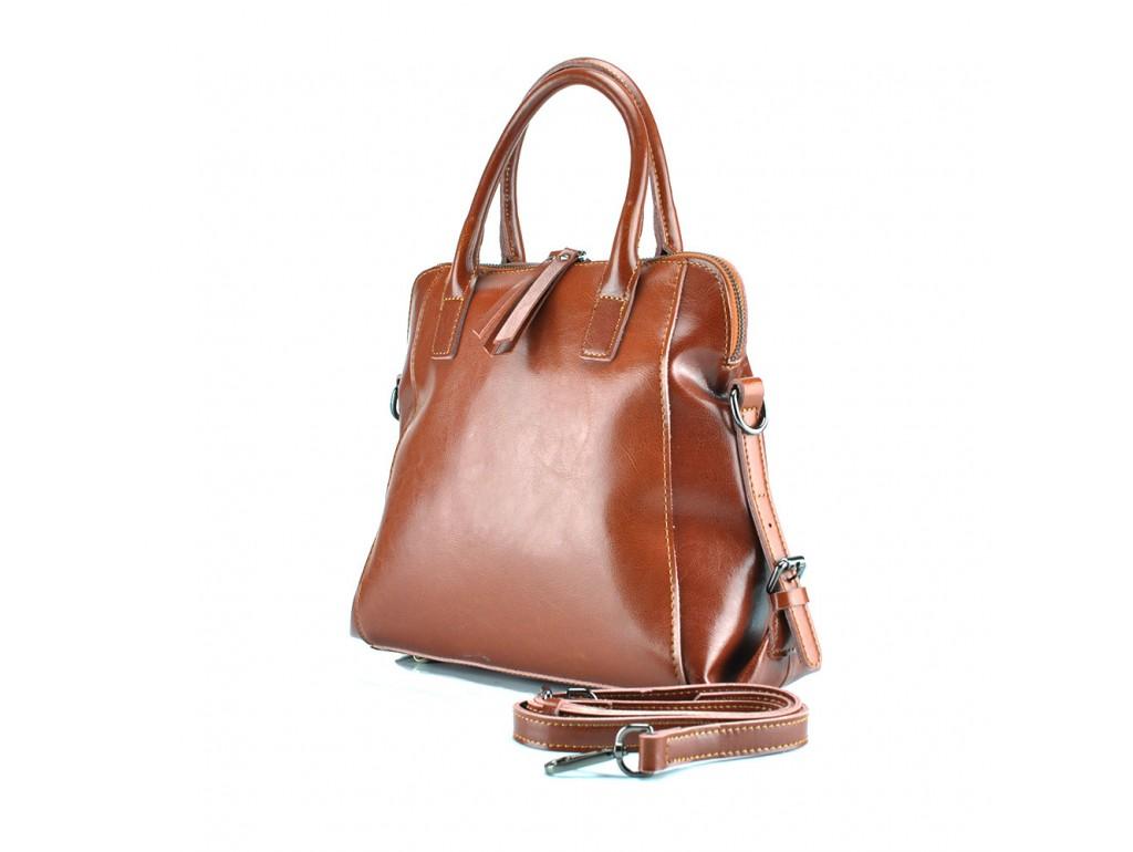Женская сумка Grays GR-838LB - Royalbag