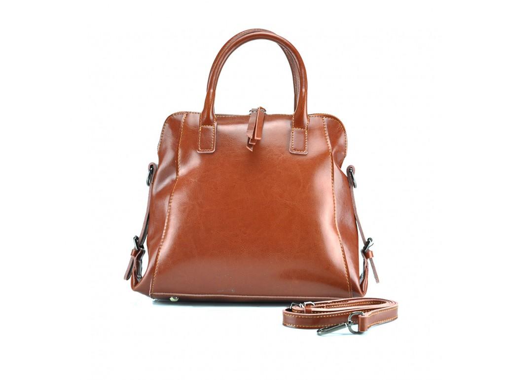 Женская сумка Grays GR-838LB - Royalbag Фото 1