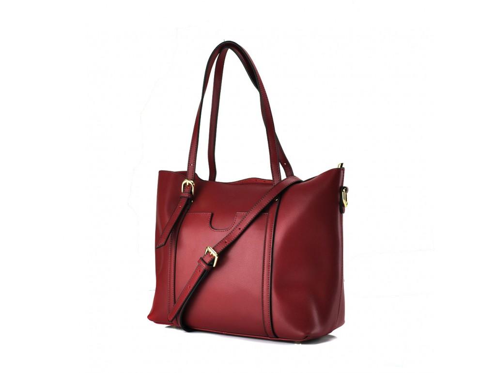 Женская сумка Grays  GR3-172BO - Royalbag