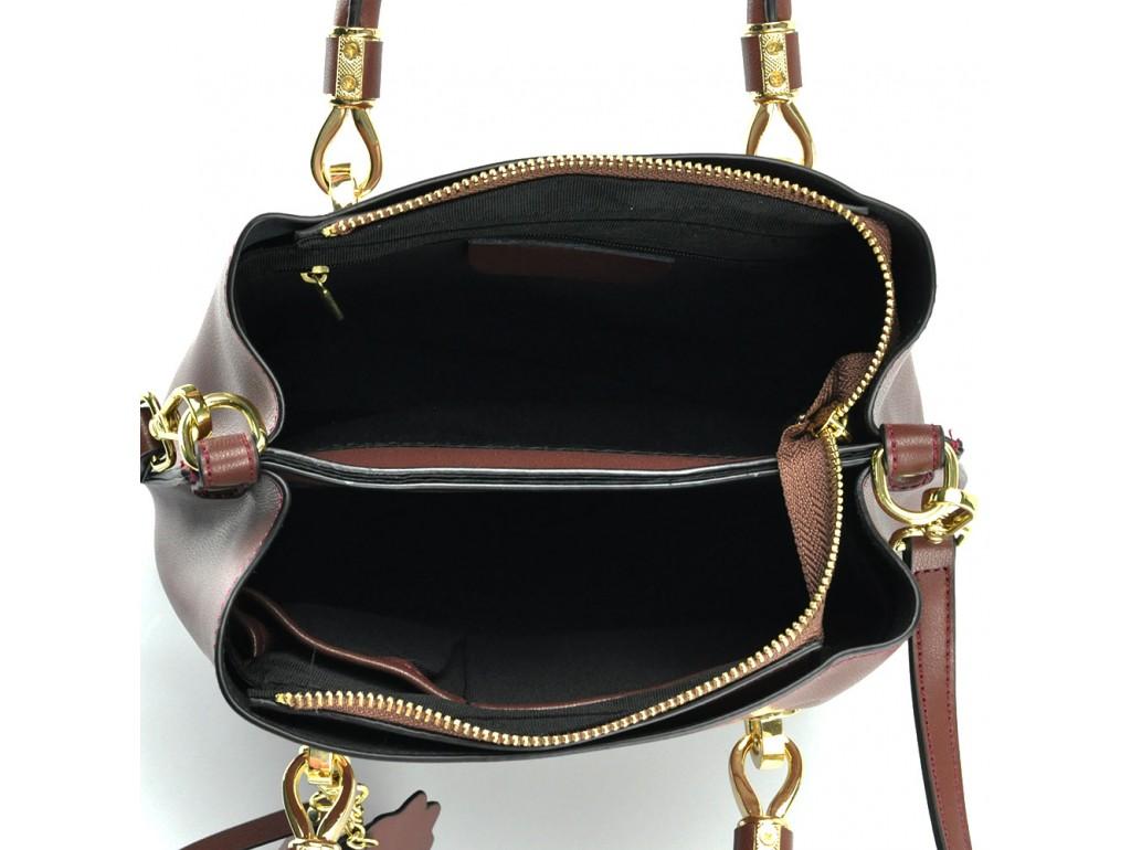 Женская сумка Grays GR3-5015DB - Royalbag