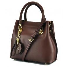 Женская сумка Grays GR3-5015DB - Royalbag Фото 2