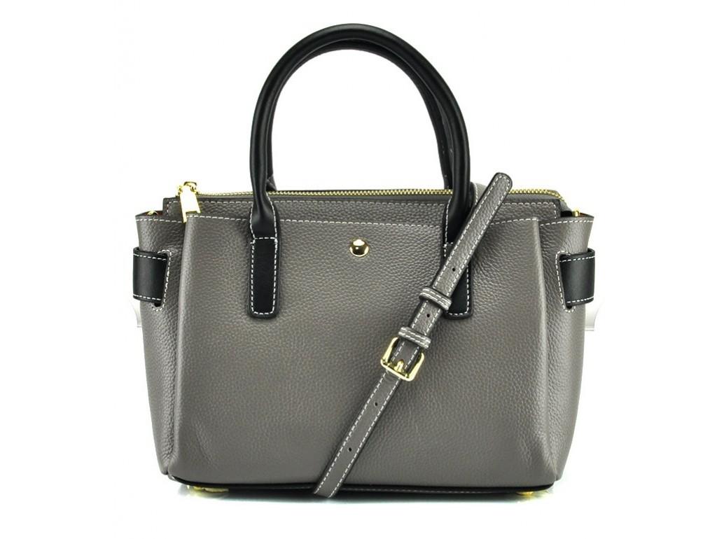 Женская сумка Grays GR3-5019GA - Royalbag Фото 1