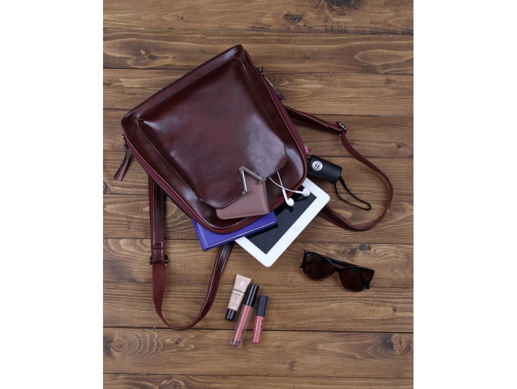 Женский рюкзак Grays GR3-801BO-BP - Royalbag