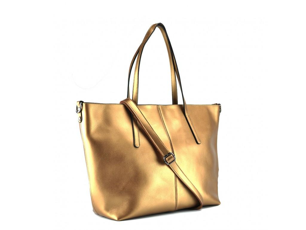 Женская сумка Grays GR3-8687BGM - Royalbag Фото 1