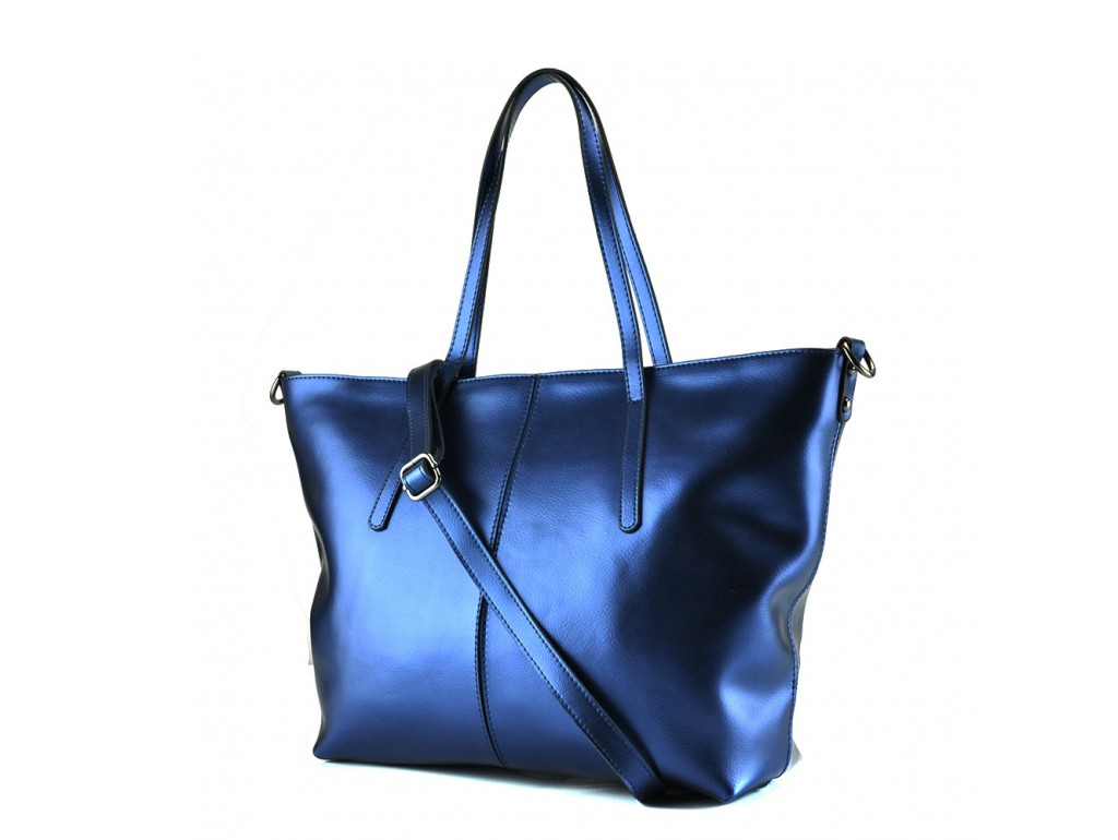 Женская сумка Grays GR3-8687BLM - Royalbag Фото 1