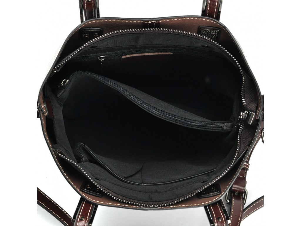 Женская сумка Grays GR3-872DP - Royalbag
