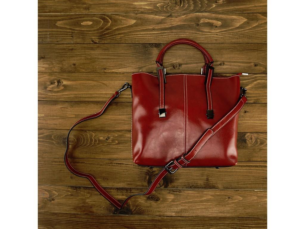 Женская сумка Grays GR3-872R - Royalbag