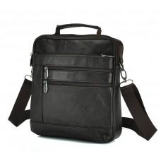Мессенджер HD Leather NM24-108C