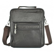 Мессенджер HD Leather NM24-109C - Royalbag
