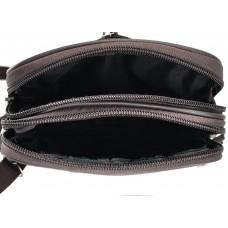 Мессенджер HD Leather NM24-2356C