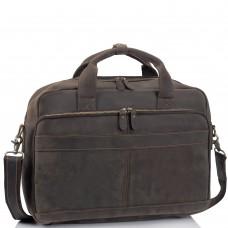 Сумка для ноутбука мужская Tiding Bag t0033DB - Royalbag