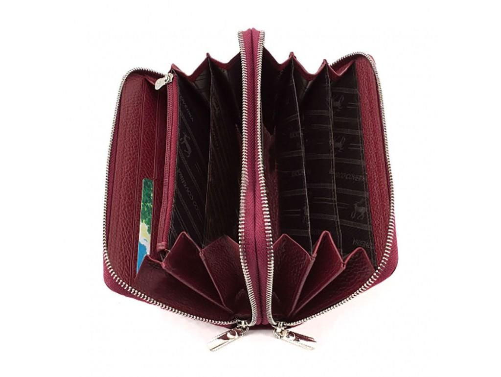 Женский кошелёк Horton Collection TRW-198A-BO - Royalbag