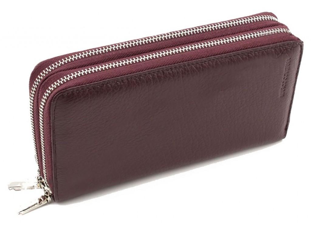 Женский кошелёк Horton Collection TRW-198A-PR - Royalbag