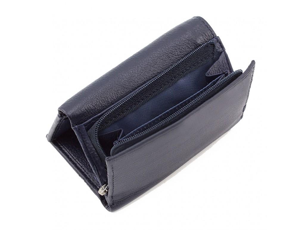 Кошелёк Horton Collection TRW-8580A-BL - Royalbag