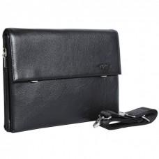Месенджер HT Collection 5125-3 black - Royalbag Фото 2