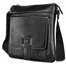 Месенджер HT Collection 7882-3 BLACK - Royalbag Фото 2
