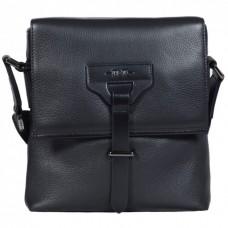 Месенджер HT Collection 7891-4 BLACK - Royalbag Фото 2