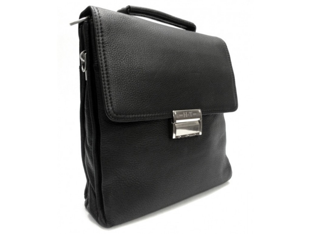 Месенджер HT Collection 9010-8 BLACK - Royalbag