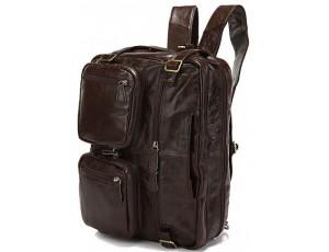 Сумка-рюкзак Jasper&Maine 7061C - Royalbag