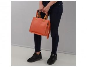 Женская сумка L.D M47W-2809O - Royalbag