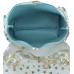 Сумочка-джеллі прозора з заклепками Mona W04-10024BL - Royalbag Фото 3