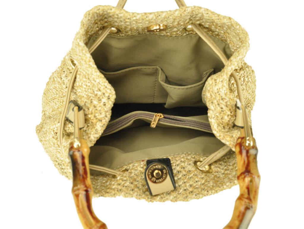 Сумка Mona W04-1017BG - Royalbag
