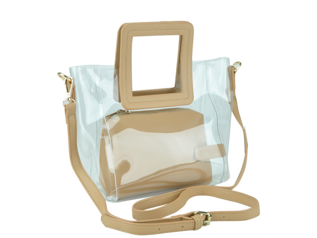 Сумка Mona W04-8992BG - Royalbag