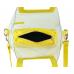 Сумочка-джеллі на плече прозора жовта Mona W04-8992Y - Royalbag Фото 3