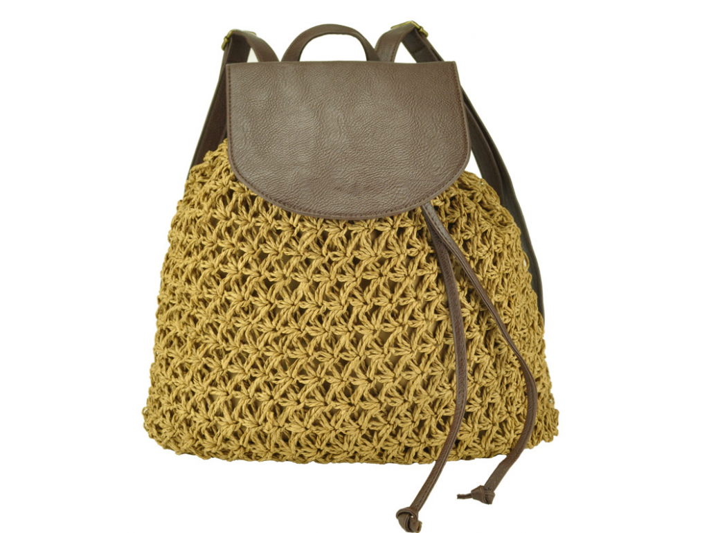 Рюкзак Mona WS03-3358BG - Royalbag