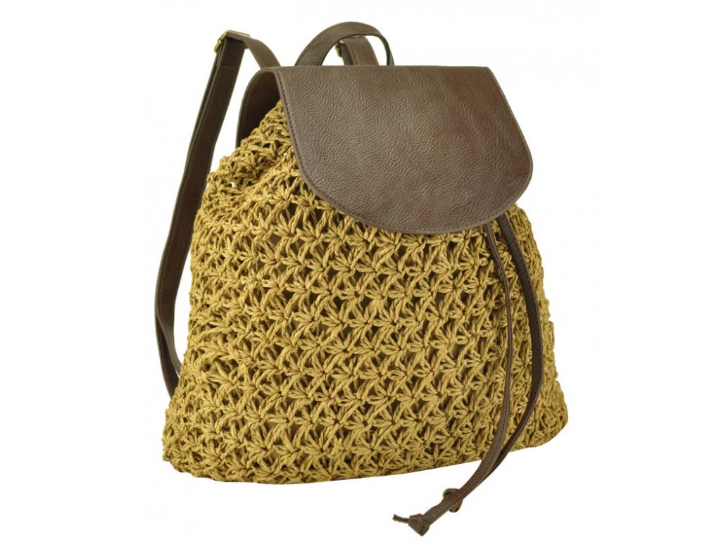 Рюкзак Mona WS03-3358BG - Royalbag Фото 1