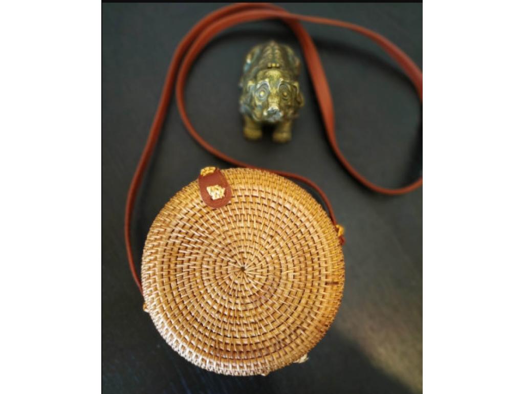 Сумка Mona WS03-625BG - Royalbag