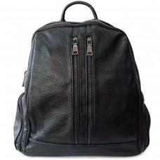 Жіночий міський середній рюкзак Olivia Leather F-FL-NWBP27-012A - Royalbag
