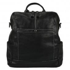 Жіночий шкіряний рюкзак F-NWBP27-6630-1A - Royalbag