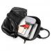 Рюкзак шкіряний міського формату Olivia Leather F-NWBP27-88881A - Royalbag Фото 5