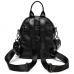 Рюкзак шкіряний міського формату Olivia Leather F-NWBP27-88881A - Royalbag Фото 4