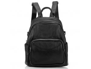 Жіночий шкіряний рюкзак Olivia Leather NWBP27-006A - Royalbag