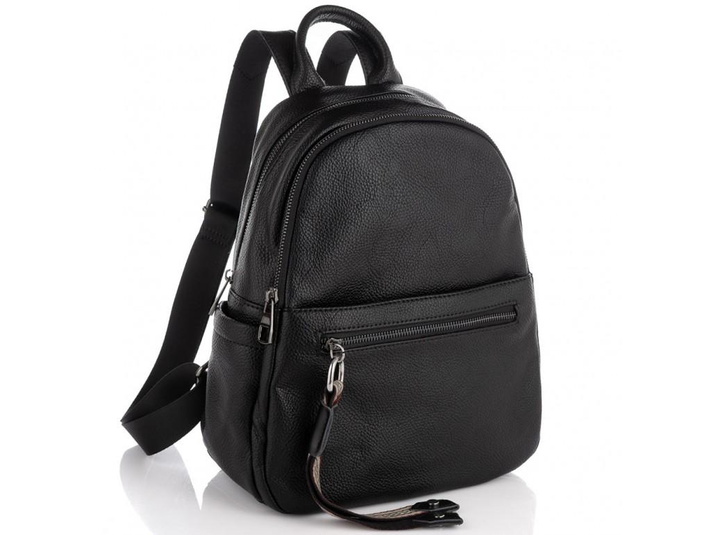 Кожаный женский рюкзак Olivia Leather NWBP27-2020-21A - Royalbag Фото 1