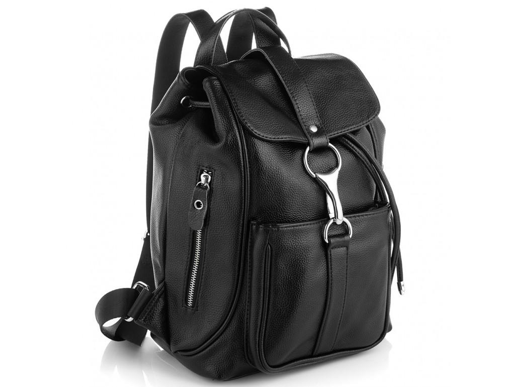Рюкзак Olivia Leather NWBP27-5522A-BP - Royalbag Фото 1