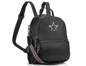 Жіночий шкіряний рюкзак Olivia Leather NWBP27-5530-1A - Royalbag