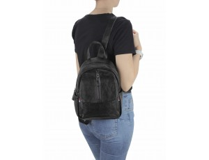 Кожаный женский рюкзак Olivia Leather NWBP27-6630A - Royalbag