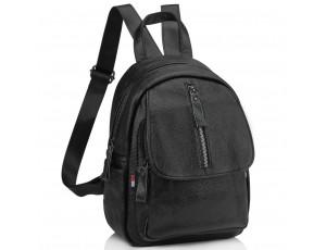 Шкіряний жіночий рюкзак Olivia Leather NWBP27-6630A - Royalbag