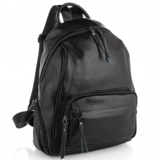 Женский рюкзак Olivia Leather NWBP27-7729A-BP - Royalbag Фото 2